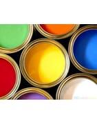 Sprays y Pinturas   RCMADRID