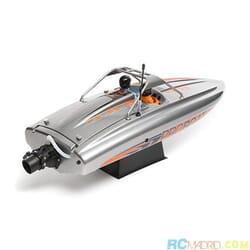"""Lancha 23"""" River Jet Boat  RTR"""