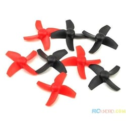 Set de hélices Inductrix Plus FPV