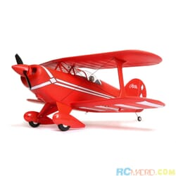 Pitts S-1S 850mm BNF Basic AS3X/SAFE