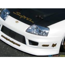 Carroceria Toyota Supra 1/10 sin pintar 200mm
