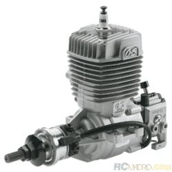 Motor OS GT22 gas