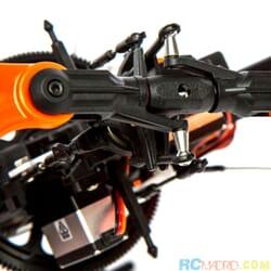 Blade 230 S V2 BNF Basic