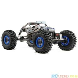 1/18 Temper 4WD Gen 2 RTR Azul