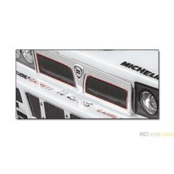 Carrocería pintada 1/10 Lancia Delta HF Integrale