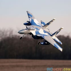 Eflite F-15 Eagle 64mm EDF PNP