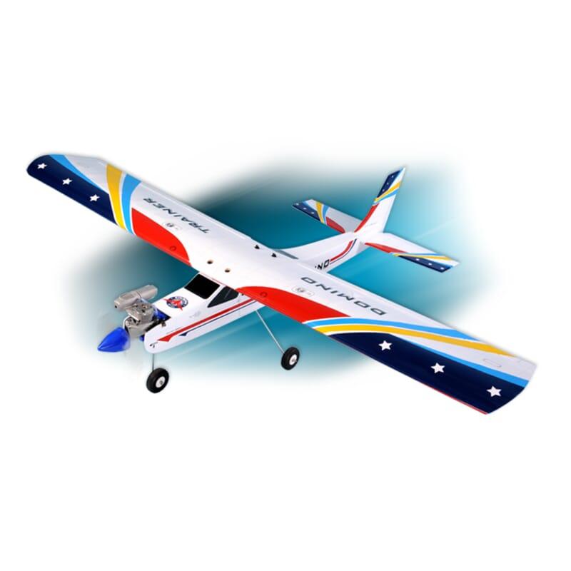 Avion Entrenador Domino 40