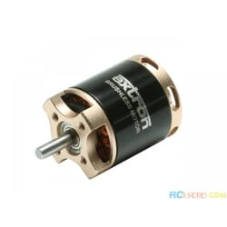 Motor brushless EXTRON 2220/20 (780KV)