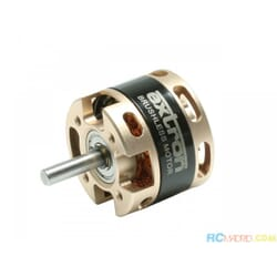 Motor brushless EXTRON 2808/20 (1360KV)