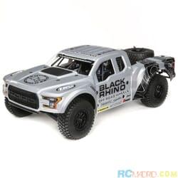 1/10 Ford Raptor Black Rhino Baja Rey 4WD RTR