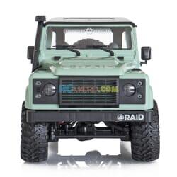 Crawler Funtek 1/12 Land Rover pick up D90 RTR