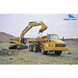 Kit completo Excavadora CAT 345 D