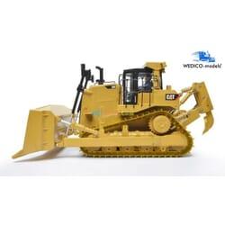 Kit completo Bulldozer CAT D9T