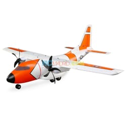 Eflite C-1500 Twin 1.5m BNF SAFE