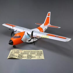 Eflite C-1500 Twin 1.5m BNF SAFE