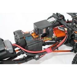 DF-4S Crawler 313mm Edition Winch Edition