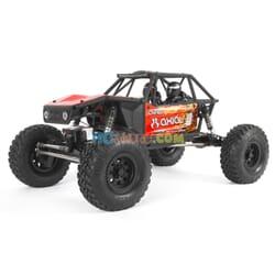 Axial 1/10 Capra 1.9 Trail 4WD RTR Rojo