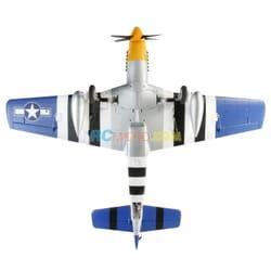 P-51D Mustang 1.5m BNF Smart