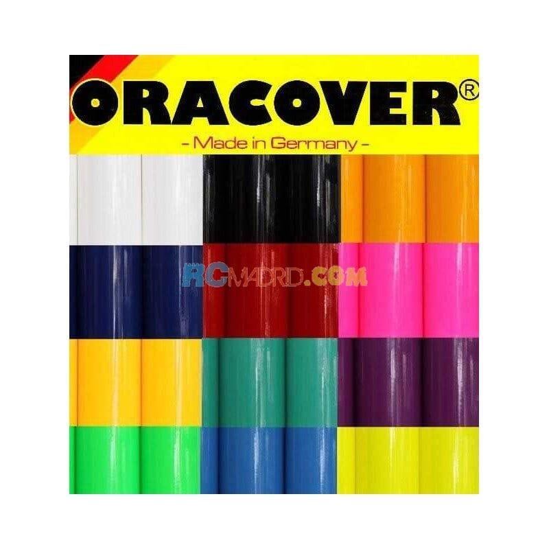 Oracover Blanco