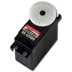 Servo Standar HS-325BB (3.7Kgr / 0.15Kgr)