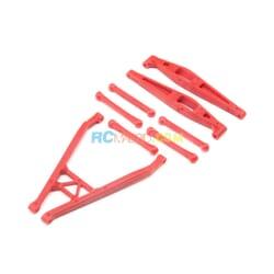 Yeti Jr. Rear Axle Link Set (Red)