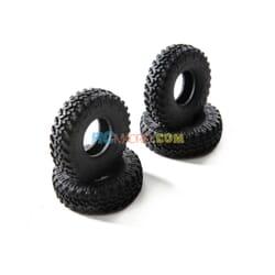 1.0 Nitto Trail Grappler M/T Tires 4pcs