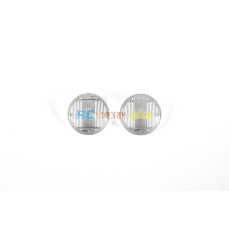Head Light Lens: UTB