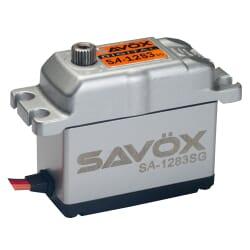 Servo Savox SA1283SG (30Kgr / 0.13sec)
