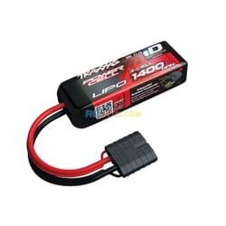Power Cell LiPo 1400mAh 11.1V 3S 25C  all 1/16 models TRX2823X