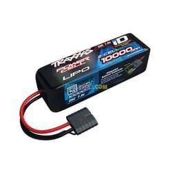 Power Cell LiPo 10000mAh 7.4V 2S 25C  Stampede Rustler ID TRX2854X