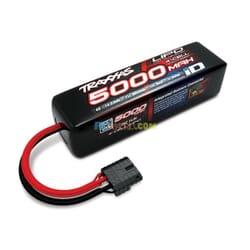 Power Cell LiPo 5000mAh 14.8V 4S 25C
