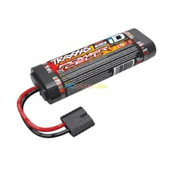 Battery Power Cell 3000mAh (NiMH 6-C flat 7.2V) TRX2922X