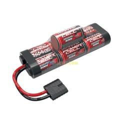 Battery Series 3 Power Cell (NiMH 7-C hump 8.4V) TRX2941X
