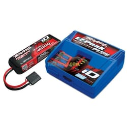 Traxxas 3S set (1X 2849X 11.1V LiPo & 1X 2970G ID charger TRX2994G