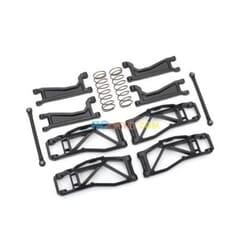 Suspension kit WideMaxx black