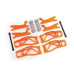 Suspension kit WideMaxx orange
