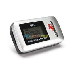 Medidor velocidad GPS 2.0