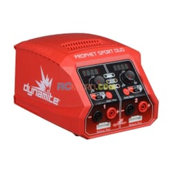 Cargador Baterias Prophet Sport Duo 2 x 50W 220 V