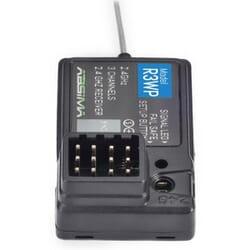 Receptor Absima Waterproof R3WP 2.4Ghz