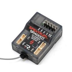 Receptor Spektrum SR4000T DSMR c/telemetr�