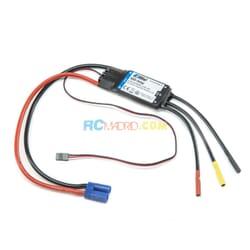 ESC 100-Amp Pro Switch-Mode 5A BEC Brushless ESC