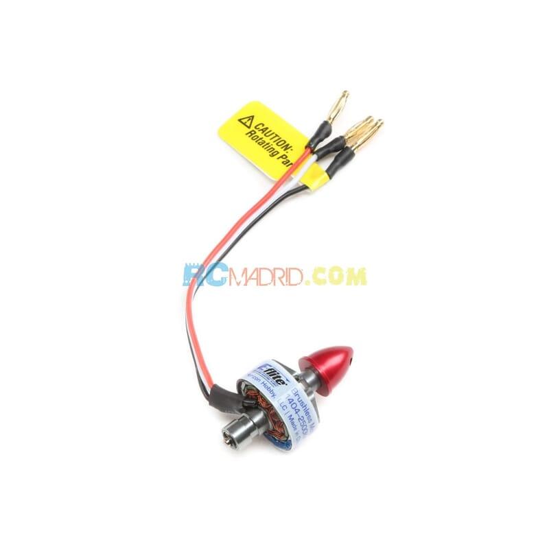 Motor Brushless 1404 2100kv