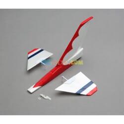 Cola y accesorios UMX F-16