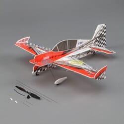 Airframe (fuselaje) Yak 3D