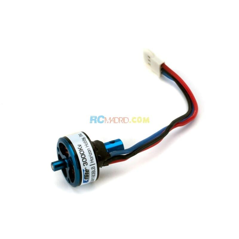 Motor BL180 Brushless Outrunner 3000 Kv