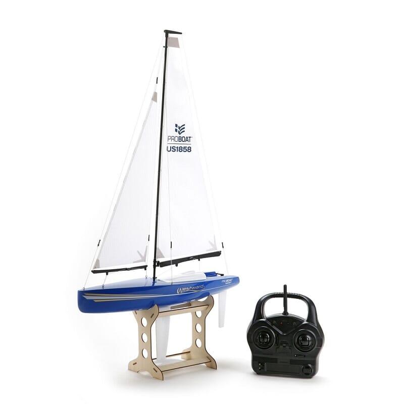 Velero Westward 18 V2 Sailboat RTR