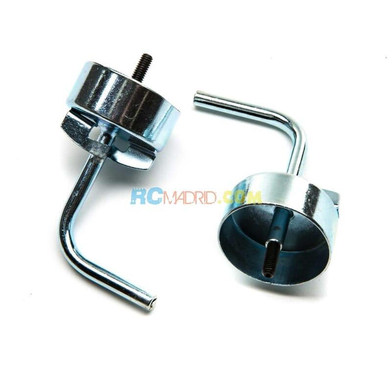 Fuel Caps  Carbon Cub FX-3 100-200cc