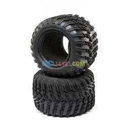 Tires (2)  TENACITY T