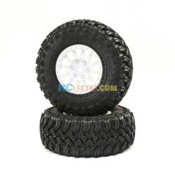 Method Wheel w/Falken Tire  Tenacity Pro
