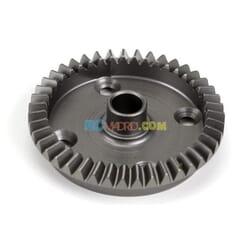 Rear Differential Ring Gear  8B